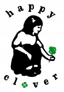 【2F】happy clover特設販売