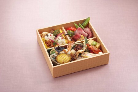 【美濃吉】5月のお弁当🌸(お持ち帰り・宅配OK)