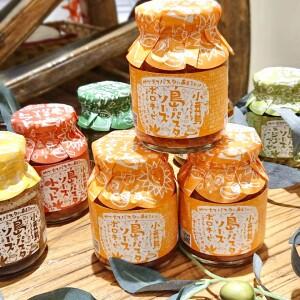 小豆島のパスタソース、新商品!