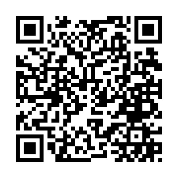 ▲公式LINEQRコード