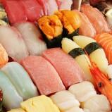 大起水産 回転寿司