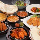 インドレストラン ビンドゥ