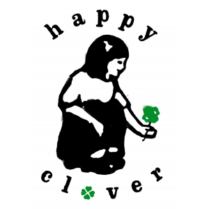 happy clover【2/11(木・祝)OPEN】