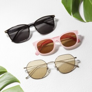Zoff SUNGLASSES COLLECTION 2020 (一部SALE商品あり)