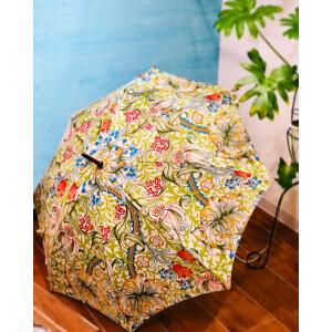 ウィリアムモリスの傘のご紹介です!