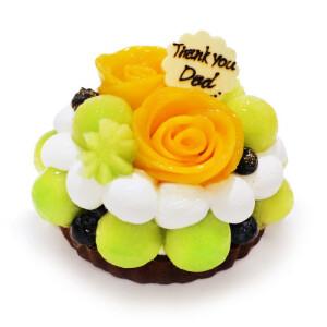 フルーツの花束とともに、感謝の気持ちを伝えよう「父の日フェア」💐💐