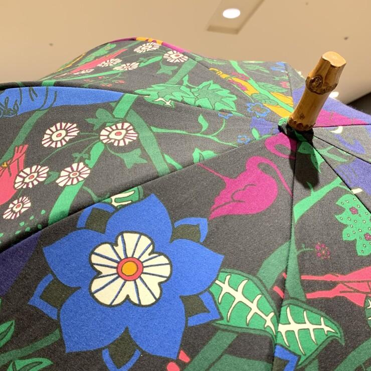 BOHEMIANSの日傘入荷してます♪